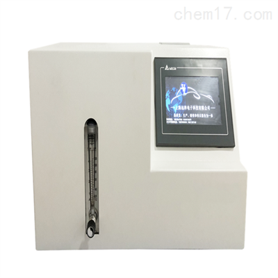 BYG1543-D鼻氧管气流阻力与抗扁瘪性测试仪厂家