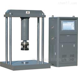JAW-600A型微机电液伺服井盖压力试验机