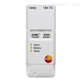 testo 184 T4USB型温度记录仪(超低温版)