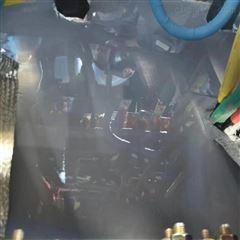 HY-23配电柜防火防潮自流平液体封堵剂