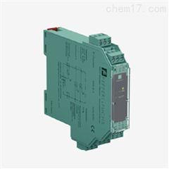 KFD2-SL-4P+F功率放大器