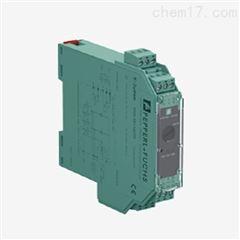 KFD0-RSH-1.4S.PS2德国P+F信号调节器