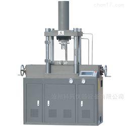 LW-400B型数显式钢筋正反向弯曲试验机