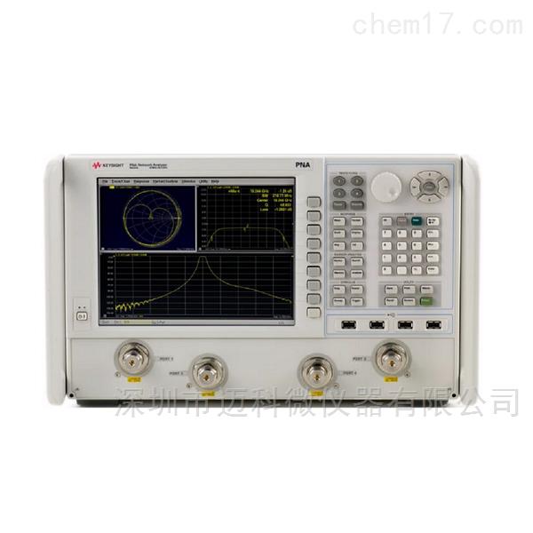 网络分析仪N5222A维修