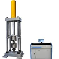 GJJT-600P*生产钢筋接头反复拉压试验机