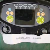 ABB喷涂机器人示教器摇杆无反应修理电话