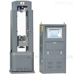 WAW-1000B型微机电液伺服万能试验机(钢绞线)