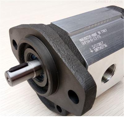 MARZOCCHI马祖奇高压齿轮泵GHP2-D-30