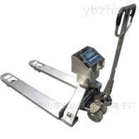 ACX燃油叉车秤 3吨机动叉车电子秤