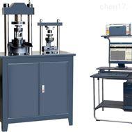 YAW-300E微机控制两立柱抗折压一体机