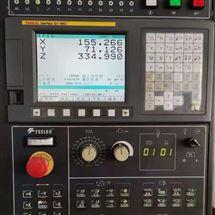 FANUC现场修理FANUC发那科触摸屏进不去系统界面售后维修