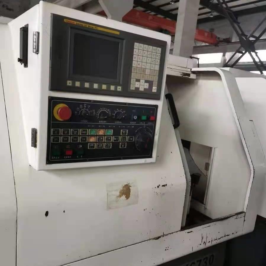 FANUC发那科触摸屏开机启动无反应维修检测
