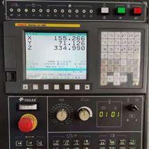 FANUC维修中心FANUC发那科注塑机启动卡在开机画面不动