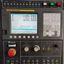 FANUC当天修好FANUC发那科显示屏开机进不去系统修理电话