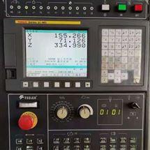 FANUC维修销售FANUC发那科显示屏开机无法进入用户系统