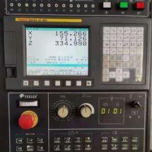 FANUC售后维修FANUC发那科显示屏开机电源指示灯不亮修理