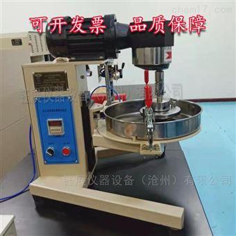 SYD-24沥青磨耗试验仪