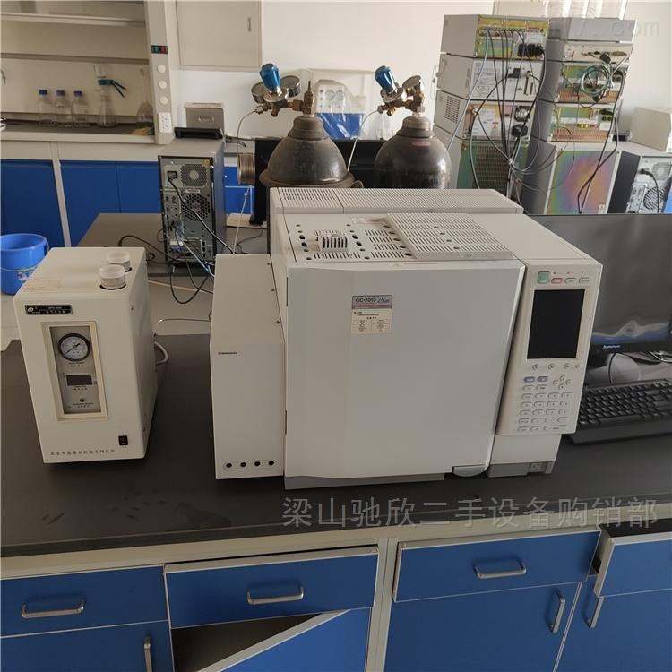 上门回收二手气相色谱仪 型号不限