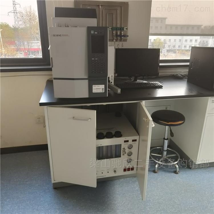 回收二手气相色谱仪 型号不限
