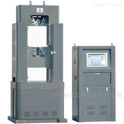 WAW-1500B型万能材料试验机