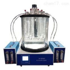 SYP-6538AMDEA溶液泡沫趋势试验器