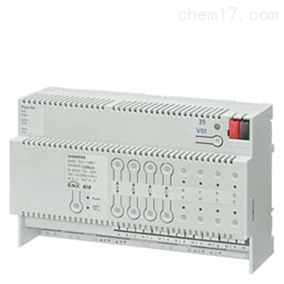 5WG1501-1AB01N 501 组合盲执行器