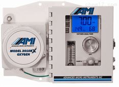 AMI防爆型在线微量氧分析仪
