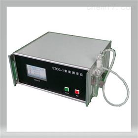 CK- ETCG-1智能测汞仪