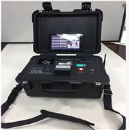 泵吸静电收集能谱分析法静电能谱测氡仪