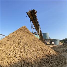 新型制砂污水泥浆处理设备