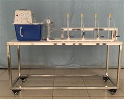 TKPS-254污泥比阻测定实验装置(四组)
