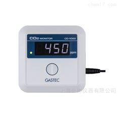 二氧化碳浓度测量仪日本GASTEC