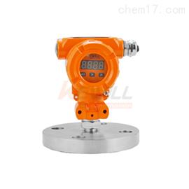 KAP50進口法蘭式壓力傳感器