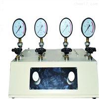 氣體自動壓力校驗臺