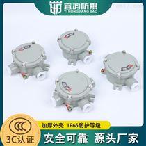 AH/BHD51系列防爆接线盒
