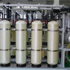 樹脂軟化水處理設備