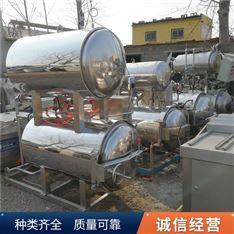 不锈钢蒸馏水机食品饮料杀菌原水处理设备