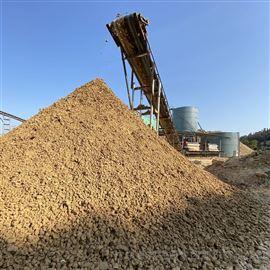 新型沙场泥浆环保处理设备