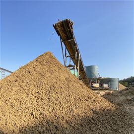 机制砂洗砂泥浆污水环保压泥机