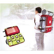卫生应急个人携行背囊背包装备