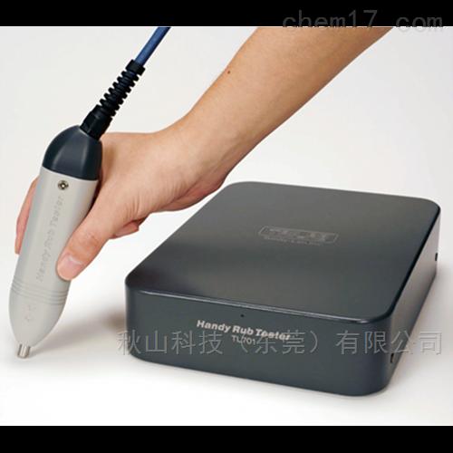 日本TRILAB手持式摩擦测试仪TL701