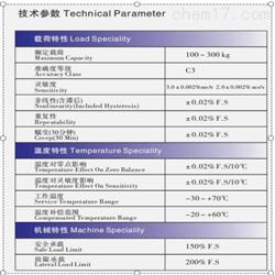 称重传感器价格-福建锐马RM-F6-500KG