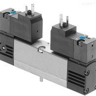 德国FESTO电磁阀VSVA-B-B52-H-A1-2AC1