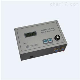 CK- HE-102甲醛分析仪
