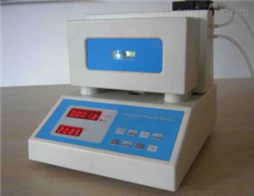恒溫液體密度計