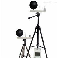 湿球黑球温度指数仪 高温作业分级标准