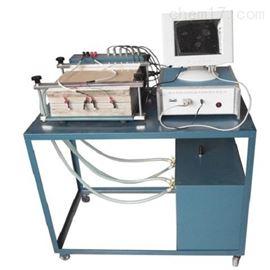 ZRX-16645稳态平板法绝热材料导热试验台
