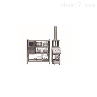 生产型制备液相色谱系统