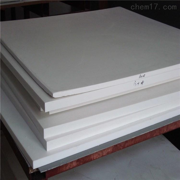 批量生产耐高压四氟板
