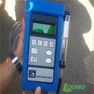 LB-5Q型五组分汽车尾气分析仪(便捷式)